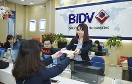 Không lãi bằng, nhưng BIDV đang qua mặt Vietcombank, Vietinbank trở thành ngân hàng số 1 trong mắt các tổ chức nước ngoài như thế nào?