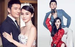 Huỳnh Hiểu Minh – Angelababy: Cặp đôi có thu nhập khủng nhất Trung Quốc