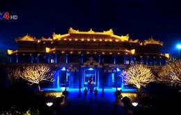 Hoàng cung Huế lọt Top 7 điểm tham quan du lịch hàng đầu