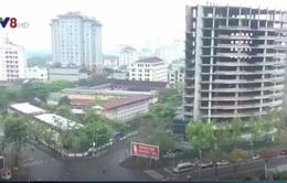 Thừa Thiên - Huế: Hàng loạt dự án cao cấp chậm tiến độ