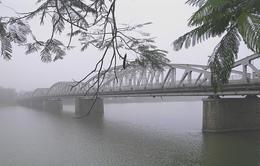 Thừa Thiên Huế cho học sinh nghỉ học vì áp thấp nhiệt đới