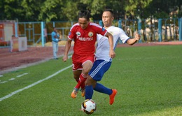 VIDEO: CLB Bóng đá Huế 1-1 Xi măng Fico Tây Ninh: Chủ nhà có điểm phút bù giờ