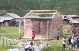 Vùng cao Thừa Thiên Huế thiệt hại nặng nề sau bão số 10