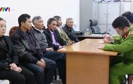 Khởi tố vụ tham ô tiền hỗ trợ thủy lợi nội đồng ở Hưng Yên