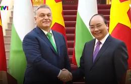 Hungary sẽ giúp Việt Nam xây dựng bệnh viện ung bướu