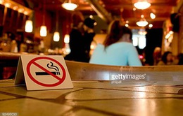 Đan Mạch cung cấp giải pháp cai nghiện thuốc lá miễn phí