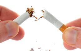 Lợi ích của việc ngừng hút thuốc lá