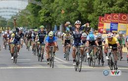 Giải xe đạp quốc tế VTV Cúp Tôn Hoa Sen 2017 khẳng định chất lượng chuyên môn