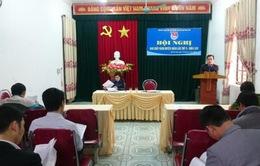 Kiểm tra quy trình tuyển dụng tại Huyện đoàn Quỳnh Lưu