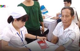 Tư vấn sức khỏe cho bệnh nhân tăng huyết áp tại TP.HCM