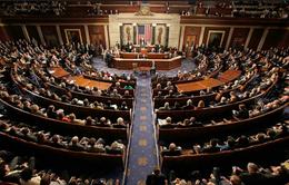 Hạ viện Mỹ thông qua dự luật mở rộng trừng phạt Iran