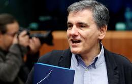 Hy Lạp đạt được thỏa thuận sơ bộ với các chủ nợ