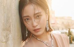 Han Ye Seul khoe vẻ gợi cảm trong bộ ảnh mới