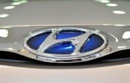 Hyundai và Kia thu hồi 240.000 xe tại Hàn Quốc