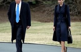 Ivanka Trump trở thành trợ lý tổng thống không hưởng lương