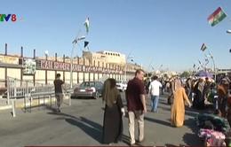 Ngân hàng Thế giới cấp bổ sung 400 triệu USD tái thiết Iraq