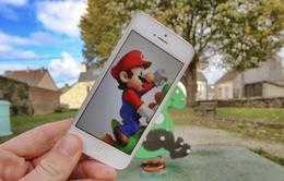 Nhờ smartphone, những nhân vật này đã bước từ màn ảnh ra đời thực!