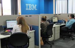 IBM yêu cầu nhân viên làm việc từ xa trở lại trụ sở