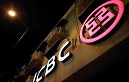 ICBC là thương hiệu đắt giá nhất Trung Quốc