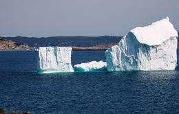 UAE dự tính kéo băng từ Nam Cực về để biến thành nước ngọt