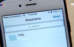Lưu trữ không giới hạn với công nghệ điện toán đám mây