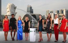 Bốc thăm WTA Finals 2017: Khốc liệt tại bảng Trắng