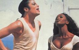 """""""Báo đen"""" Naomi Campbell: Sẽ không có người thứ 2 như Michael Jackson"""