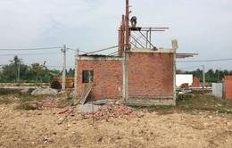 TP.HCM: Tách thửa đất ở trên 2.000m2 phải lập dự án
