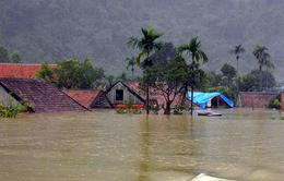 Phòng, chống thiên tai trước tác động của biến đổi khí hậu