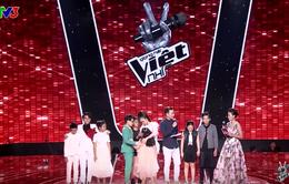 Sau đêm Bán kết đầy nước mắt, top 3 Giọng hát Việt nhí đã chính thức lộ diện