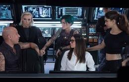 """Những mỹ nhân gợi cảm sánh vai cùng Vin Diesel trong """"xXx: Phản đòn"""""""
