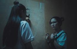 """Trương Quỳnh Anh, Hòa Minzy """"lột xác"""" đóng phim kinh dị"""