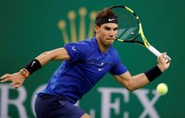 Vòng 2 Thượng Hải Masters: Nadal tiếp tục phong độ ấn tượng!