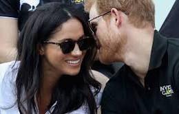 Chân dung Meghan Markle - Vợ sắp cưới của Hoàng tử Harry