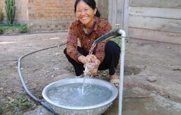 Đăk Lăk phân bổ 4,5 tỷ đồng thực hiện chương trình nước sạch nông thôn