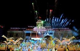Fesival Biển Nha Trang 2017 sẽ diễn ra vào tháng 6