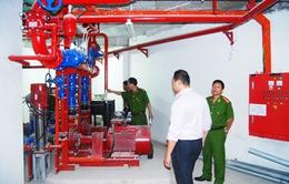 Khánh Hòa: Tăng cường kiểm tra công tác phòng cháy chữa cháy dịp Tết