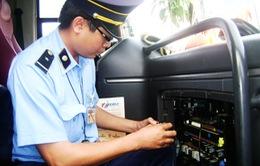 Khó khăn khi xử lý qua thiết bị giám sát hành trình