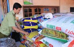 Thu giữ 180 tấn phân bón quá hạn tại Đăk Lăk