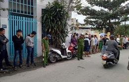 Đà Nẵng: Án mạng nghiêm trọng trong gia đình