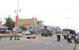 Quảng Nam: Gần 1 tỷ đồng lắp đặt đèn tín hiệu ngã tư Kỳ Lý