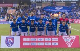18h00 hôm nay (8/3), Than Quảng Ninh gặp Yadanarbon tại AFC Cup