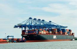 Xây dựng bến cảng tổng hợp Cái Mép