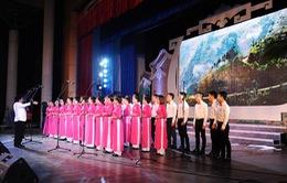 Hội thi Hợp xướng quốc tế Việt Nam 2017 - Đại nhạc hội ngập tràn dư vị cảm xúc