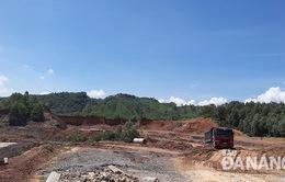 Nhiều sai phạm trong khai thác khoáng sản ở Đà Nẵng