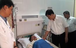 Miễn viện phí 17 du khách ngộ độc thực phẩm tại Đà Nẵng