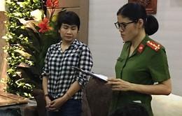 Đà Nẵng: Bắt tạm giam đối tượng bán đất ảo bằng hình ảnh