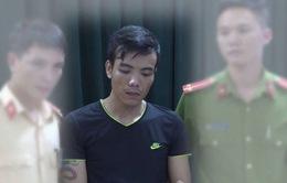 Triệt phá đường dây vận chuyển ma túy lớn từ Lào về Nghệ An
