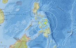 Động đất rung chuyển miền Trung Philippines, ít nhất 2 người thiệt mạng