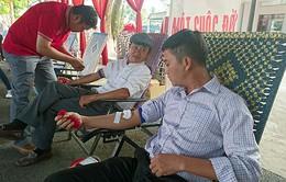 Lâm Đồng phát động Ngày toàn dân hiến máu tình nguyện